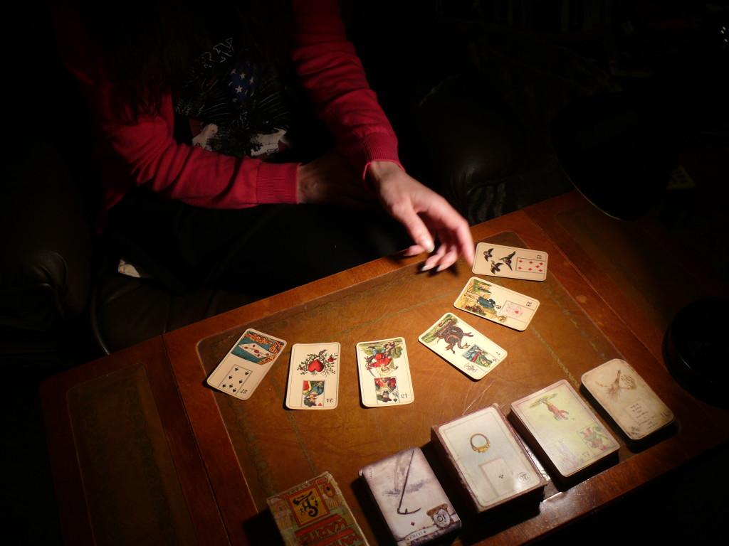 Free Love Tarot Reading | Free Tarot Reading Love
